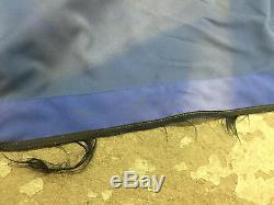 2001 Bayliner Capri 1952 Bimini Top Cover Only
