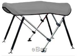 6.25oz BOAT BIMINI TOP FOR BAYLINER CLASSIC 2252 CP ST CUDDY CABIN I/O 1992-2002