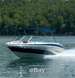 7oz BOAT BIMINI TOP 3 BOW SEA DOO CHALLENGER 180 2005-2012