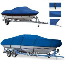 BOAT COVER FITS SEA DOO CHALLENGER 180 WithO BIMINI TOP 2005-2010