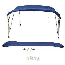 Bayliner Boat Bimini Top 2021044 175 Bowrider 65-79 Inch Blue