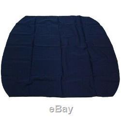 Bayliner Boat Bimini Top Cover 1903898 185 Bowrider Blue