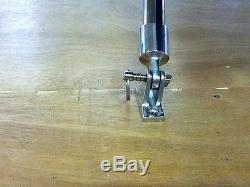 Bimini Top 7'6 long Stainless Steel Frame 5 Year Warranty Fabric