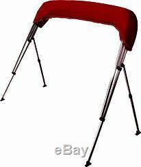Bimini Top STORAGE BOOT 91-96 Wide Sunbrella FABRIC PICK YOUR COLOR
