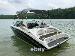 Bimini top For Yamaha Boat