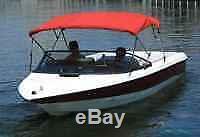 Boat Bimini Tops. Sunbrella material