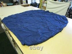 Bryant 210 Br500-78 (2009 2015) Bimini Top Cover Dark Blue 81 X 76 Boat