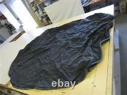 Crownline E6 Bimini Top Cover 81 1/2 X 71 113589008 Marine Boat