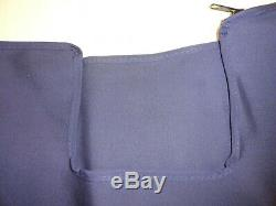 Four Winns 240 (2008) Blue Bimini Top & Boot 072-3905n 69 X 65 7/8 Boat