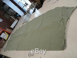 Manitou Bimini Top 4 Bow Light Green 96 X 109 1/2 Marine Boat