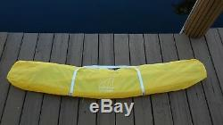 Marine Bow Dodger center console boat 23' 29' Boat bow shade cover Bimini Top