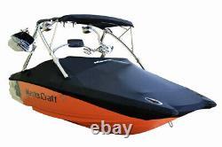 Mastercraft Boats OEM Factory Ski Boat Wake Tower Wakeboard Bimini Top Cover 77