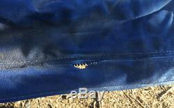 OEM 2001 Chaparral Sunesta 233 Boat Bimini Top Cover Only