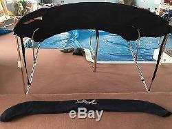 Sea Ray Bimini Top