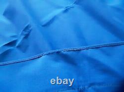 Shademate 4-Bow Sunbrella Bimini Top, 8'L x 54H, 91-96 Wide, Blue 1925