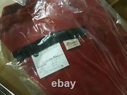 Shademate Bimini Top 3-Bow, Sunbrella, 6'L x 46H, 61-66 Wide, Red 1086