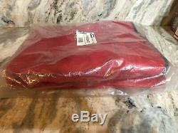 Shademate Bimini Top & Boot Fabric OV80203AE ACR 67-72W x 6L x 36H Jockey Red