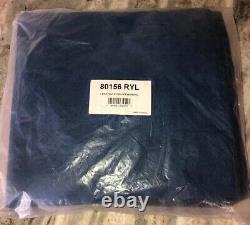 Shademate Bimini Top Polyester Fabric/Boot 3Bow 5'Lx32H, 67-72W Royal-80156RYL