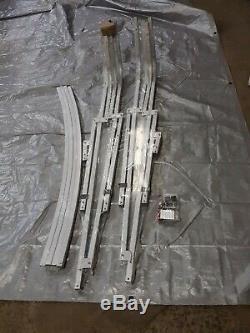 Shademate Pontoon Bimini Top Frame Only, 1.25 Frame, 10'L x 8-8.5'W 0303