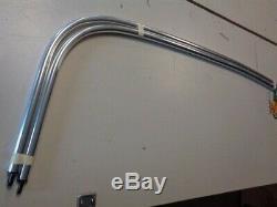 Ski Centurion Elite (2001) Bimini Top With Frame Sc1001alin-f Tan Marine Boat