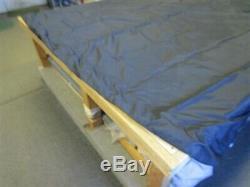 Sun Tracker 42971-14 Regency Bimini Top Cover Black 128 X 104 Boat