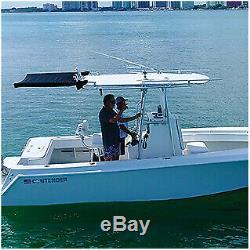 T Top Extender Boat Shade Bimini Sun Cover