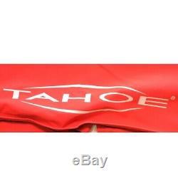 Tahoe Boat Bimini Top 43623-32 Q4 / Q5 WT Red 2011 / 2012