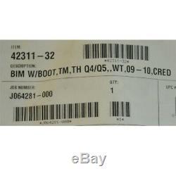Tracker Marine 09-10 Tahoe Q4 / Q5 Red Boat Wakeboard Tower Bimini Top / Cover