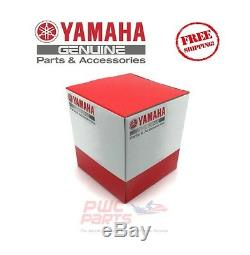 YAMAHA OEM Bimini Top Cover F3A-U3131-01-00 2013-2015 Yamaha AR190 & AR192 Hulls