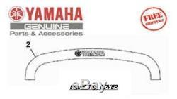 Yamaha AR210 2018 Bimini Top cover/boot. F3S-U3119-10-00